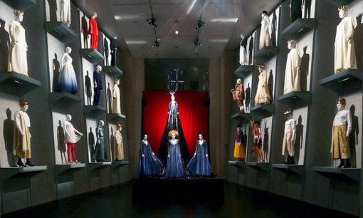 J-15 pour sauver l'inestimable musée des tissus de Lyon – Actualité : Textile (#663109)