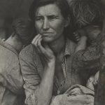 Dorothea Lange, faire parler les images